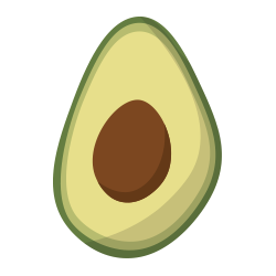 Jambofresh Avocado